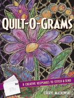 Quilt-O-Grams
