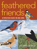 Feathered Friends