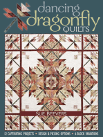Dancing Dragonfly Quilts