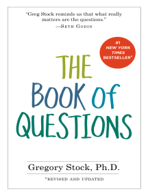The Book of Questions: Revised and Updated