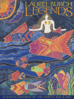 Laurel Burch Legends