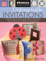 Unforgettable Invitations