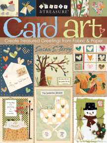 Card Art: Create Treasured Greetings from Fabric & Paper