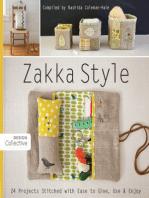 Zakka Style