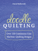 Doodle Quilting