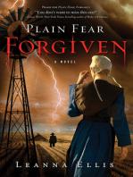 Plain Fear