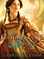 Courtesan's Lover