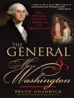 General and Mrs. Washington