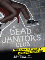 The Dead Janitors Club