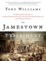 Jamestown Experiment