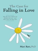 Case for Falling in Love