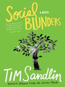 Social Blunders: A Novel