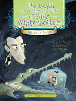 The Death (and Further Adventures) of Silas Winterbottom