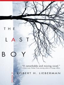 The Last Boy: A Novel