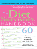 The Diet Survivor's Handbook