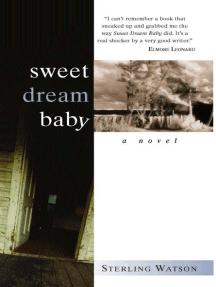 Sweet Dream Baby