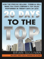 20 Days to the Top