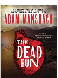 The DEAD RUN Exclusive Excerpt