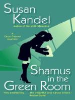 Shamus in the Green Room