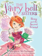 The Fairy Bell Sisters #2