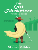 The Last Musketeer #2