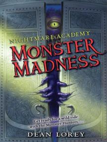 Nightmare Academy #2: Monster Madness