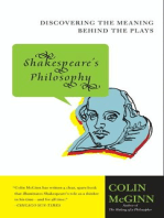 Shakespeare's Philosophy