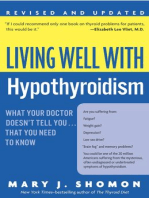 Living Well with Hypothyroidism, Revised Edition