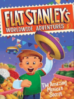 Flat Stanley's Worldwide Adventures #5