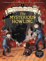 The Incorrigible Children of Ashton Place