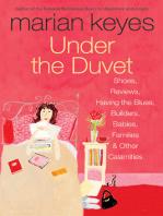 Under the Duvet