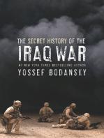 Secret History of the Iraq War