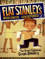 Flat Stanley's Worldwide Adventures #2