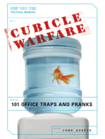 Cubicle Warfare