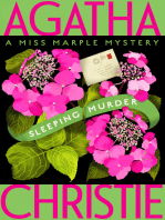 Sleeping Murder: Miss Marple's Last Case