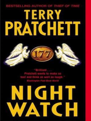 Night Watch by Terry Pratchett - Read Online