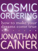 Cosmic Ordering