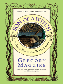Son of a Witch: Volume Two in The Wicked Years