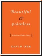Beautiful & Pointless