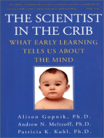 The Scientist In The Crib