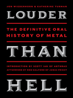 Louder Than Hell