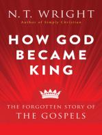 How God Became King
