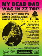 My Dead Dad Was in ZZ Top