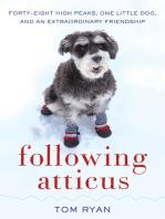 Following Atticus