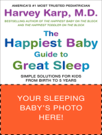 The Happiest Baby Guide to Great Sleep