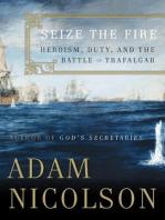 Seize the Fire