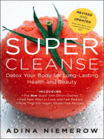 Super Cleanse Revised Edition