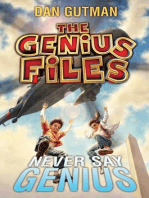 The Genius Files #2