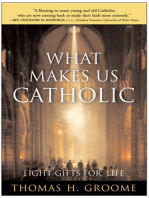 What Makes Us Catholic