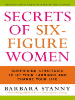 Secrets of Six-Figure Women